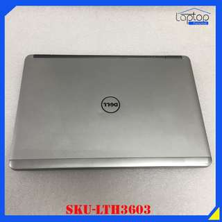 📌SALES @$590!! Used Dell Ultrabook!!! i7 4th Gen with 500GB HDD!!!