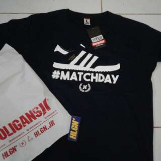 Matchday Hooligan ( size L )