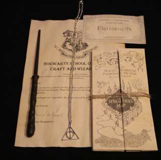 Harry Potter Pack