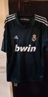 JERSEY ADIDAS REAL MADRID AWAY 2012/2013
