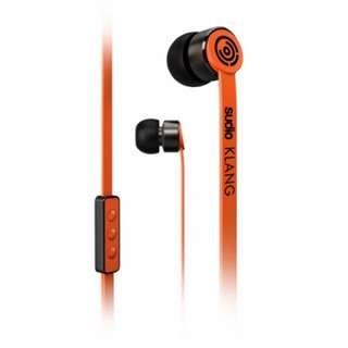 Sudio Klang Orange Earphone
