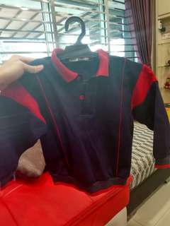 Polo shirt for kids