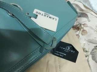 Authentic Lamarthe (Genuine Leather)