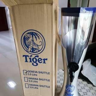 Tiger Geneva shuttle 3 litre