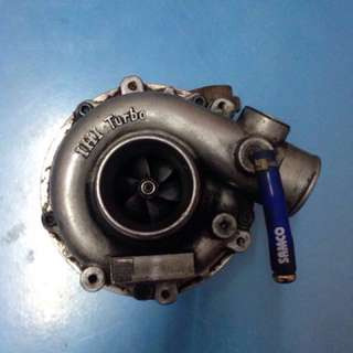 Turbo rhf4 vf25