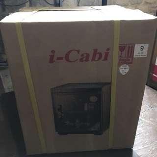Dry Cabinet (unopened box)
