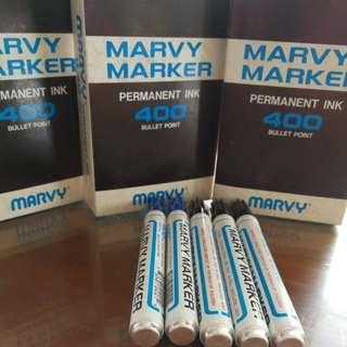 BN Marvy Marker