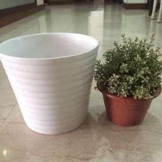 Ikea Plant Pot / Vase