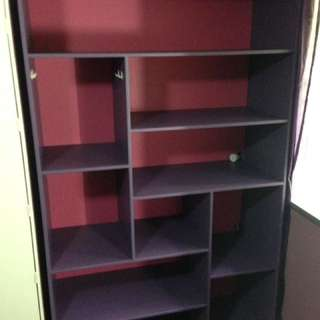 Massive shelf!