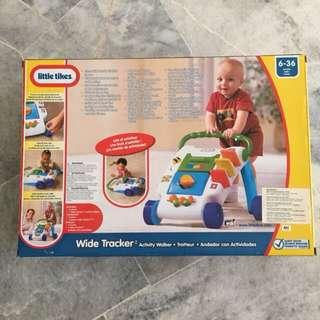 Baby Walker Little Tikes