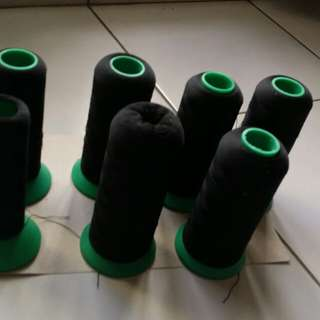 二手 手工 針織 裁縫 棉線