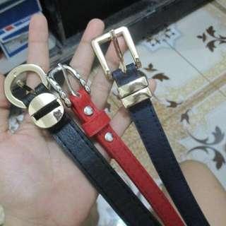 Naughty Belt