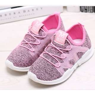 860 Mesh Casual Comfortable Kid Sport Shoes