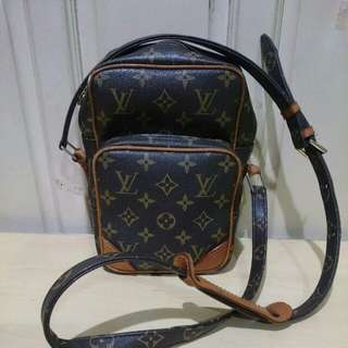 Louis Vuitton Amazon MM