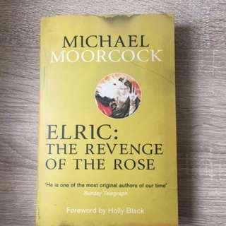 Michael Moorcock - The Revenge of the Rose