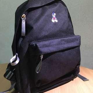Brand NEW Miniso Black Bag