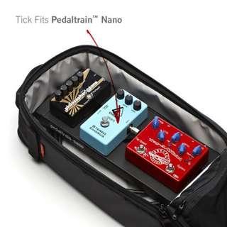 mono tick + pt nano + cioks