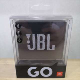 JBL GO Bluetooth Speaker Authentic