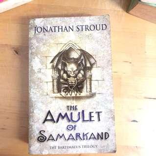 The amulet or Samarkand