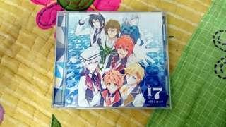 IDOLiSH7 1st Anniversary album (deluxe ver)