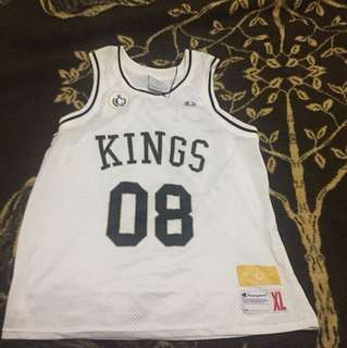 Champion x culture kings jersey