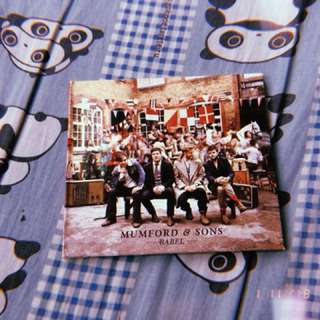 Babel (Deluxe Edition) - Mumford and Sons
