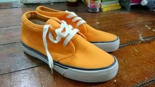 Cosplay Makoto Tachibana from Free!  School shoes