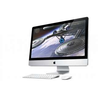 "[ Display Set ] iMac 27"" QHD"