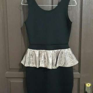 ready for party dress