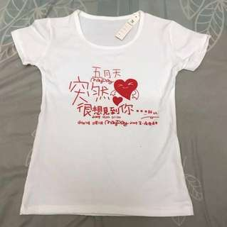 4pcs T shirt
