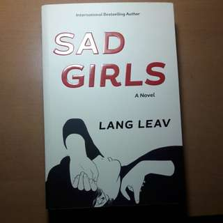 Lang Leav- Sad Girls