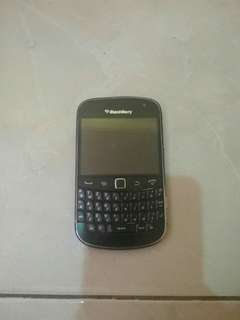 Blackberry 9900 dakota batang