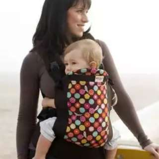 Beco Butterfly 2 Organic Baby Carrier