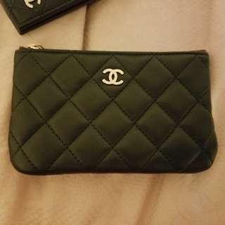 Chanel散紙包