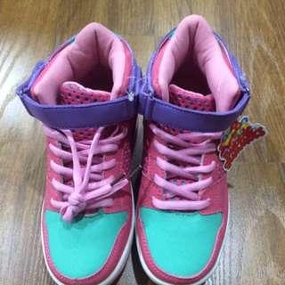 Bubble gummers shoes