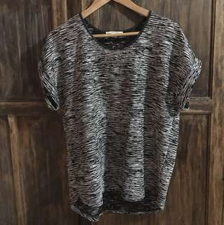Country Road Textured Tee