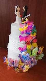 Icing/Cream Customized Cakes