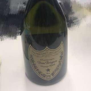 8折 Dom Perignon 2009 香檳王