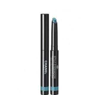 BNIB CHANEL Stylo Eyeshadow 117 Azulejo (Please read)