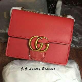 原版GG Marmont-红色