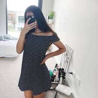 Bardot Summer Dress