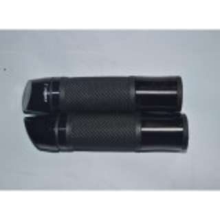 Rizome Handle Black