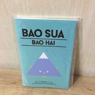Singaporean Notebooks