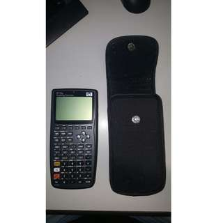 HP 50 G Graphics Calculator