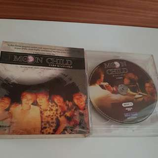 Moon child VCD