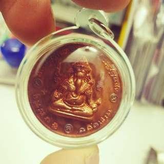 Thai 象神Amulet