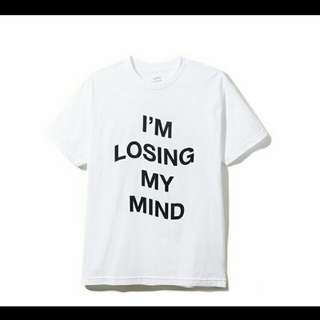 ASSC I'M LOSSIN MY MIND
