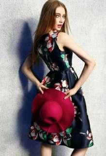 Korean Dress (S-M frame)