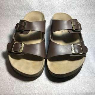 Birkenstock STYLE sandals brown