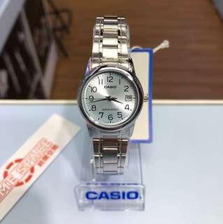 CASIO LTP-V002D-2BU